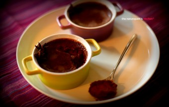 Chocolate, Star Anise & Orange Creme BruleeEditWM
