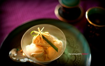 Lemongrass & Ginger Coconut Ice CreamEditWM