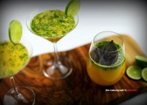 Spring Anti-Allergy Juice